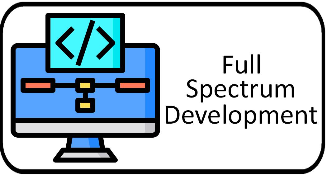 Full Spectrum Development